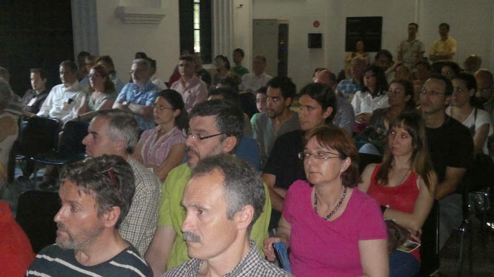 """Conferencia """"Los martes de las Aves"""". Rafa Romero. SEO-Sevilla"""