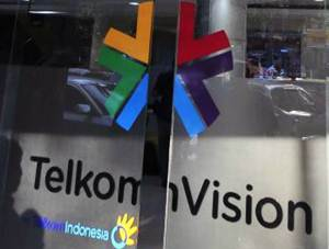 TelkomVision by Telkom Indonesia – S1 Fresh Graduated, Experienced TelkomVision May 2013