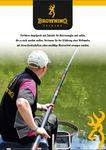 The new Browning 2015 catalogue out now