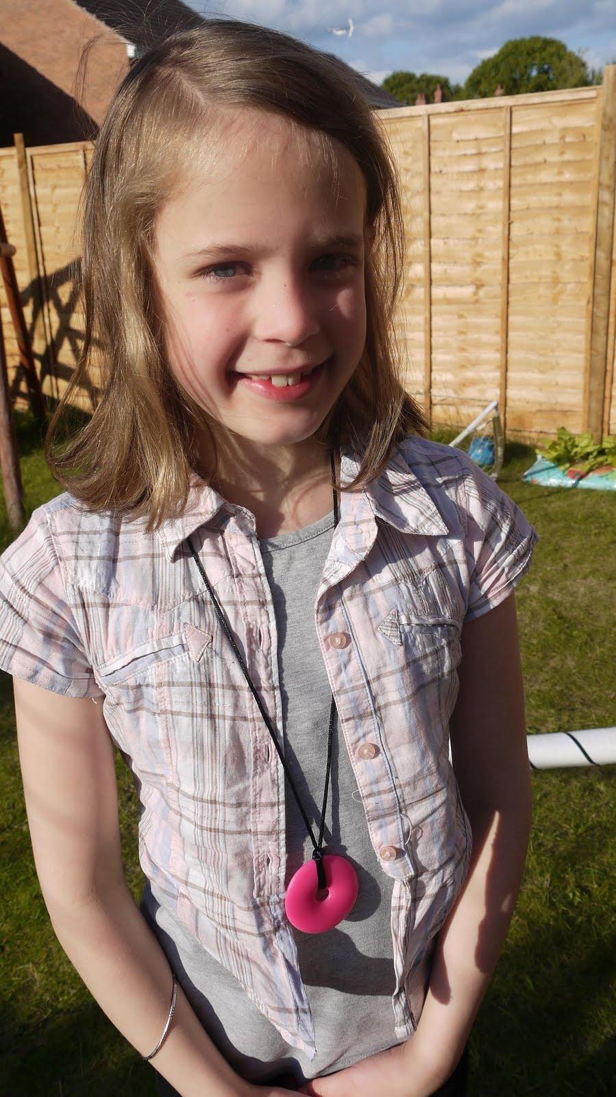 Teen Bling...Safe Accessories for Tweens!