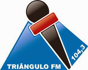 Rádio Triângulo FM de Candelária RS ao vivo
