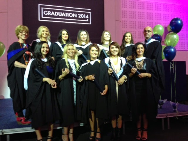Hnd Fashion Design And Production With Retail Glasgow