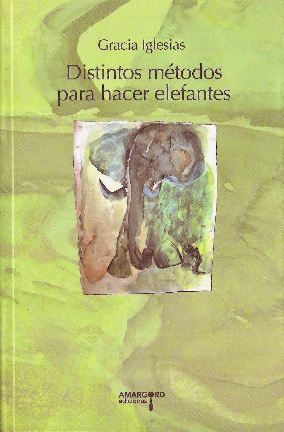 Distintos métodos para hacer elefantes