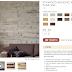 Stikwood: Peel & Stick Real Wood Paneling!