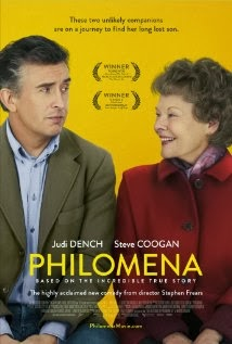 Philomena (2013) - Movie Review