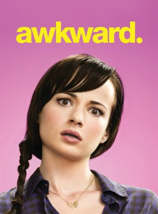 Assistir Awkward 5x08 - An Indecent Promposal Online