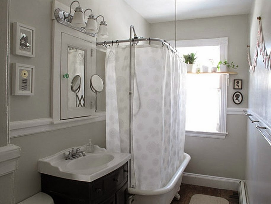 Attractive Metallic Designer Shower Curtain With Valance Rods Are 1 Way Enrich A Window That Has Customized Treatments Typically Come In Sets