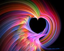 Auténtico amor, el que no nace del ego
