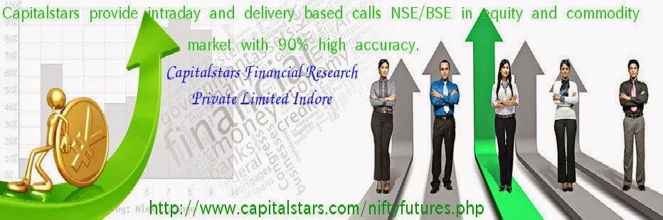 Nifty Tips, Intraday Calls, Free Trial