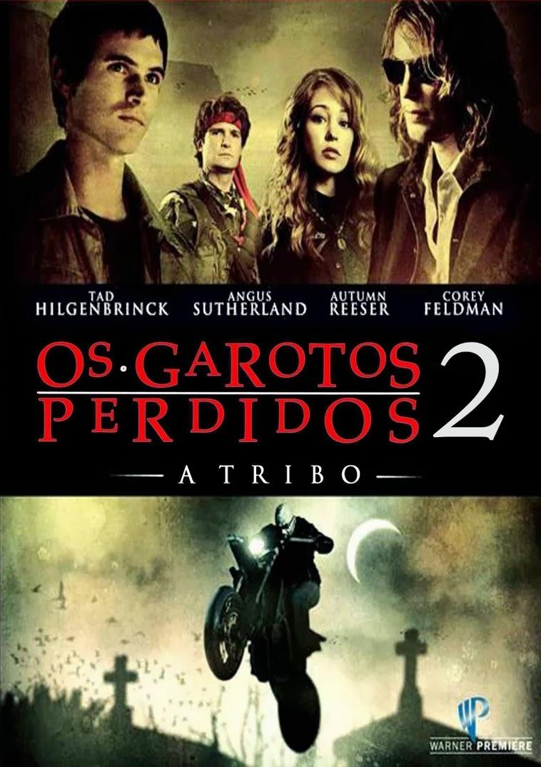 Os Garotos Perdidos 2: A Tribo – Dublado (2008)