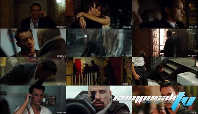 Sangre y Amor en París DVDRip (2010) Español Latino