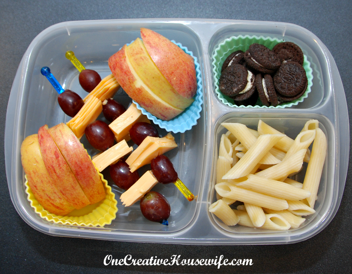 Kids School Lunch Delivery