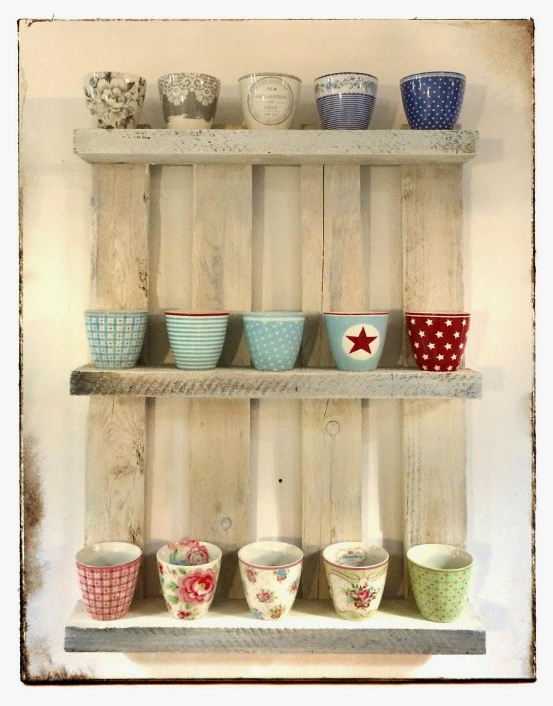 Recicla decora crea decorar con palets - Crea decora y recicla ...