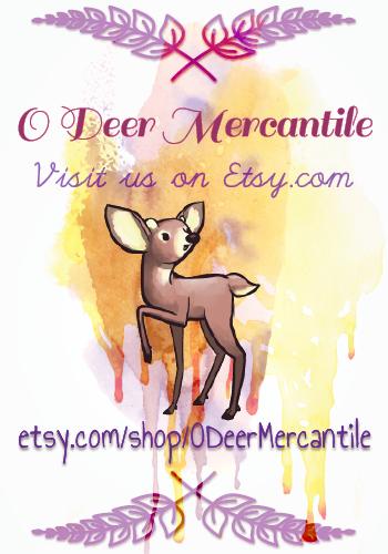 O Deer Mercantile