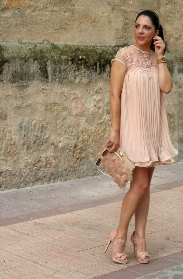 Nude-Dress Prim Secret