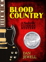 "The Plot of Blood Country Is Based on ""Hamlet."""