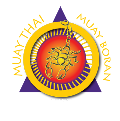 SCORPION TEAM - MUAY THAI LISBOA