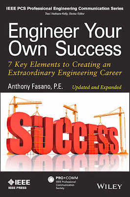 Engineer Your Own Success: 7 Key Elements to Creating an Extraordinary Engineering Career - Free Ebook Download