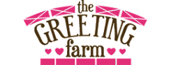 I {heart} The Greeting Farm!