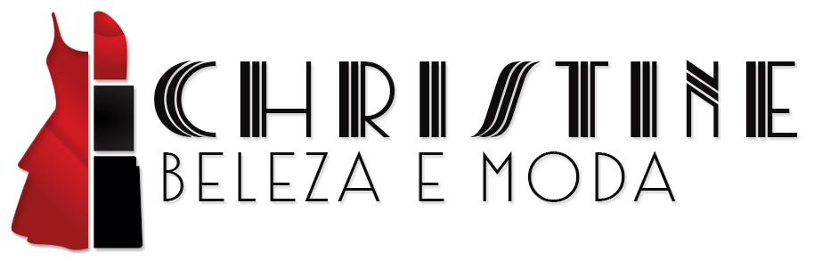 Christine Beleza e Moda