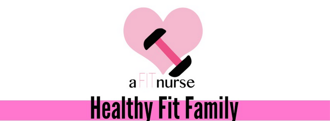 Join our  Healthy Fit Family