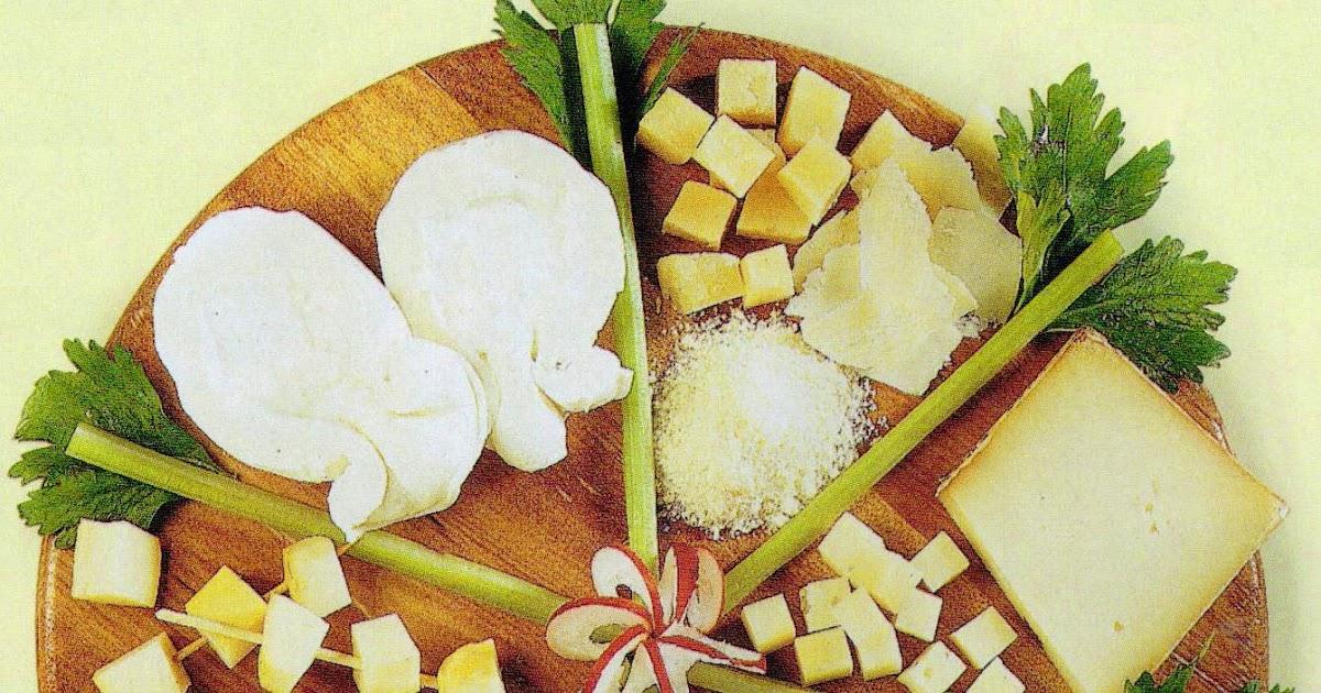 Come servire i formaggi bon ton a tavola - Bon ton a tavola ...