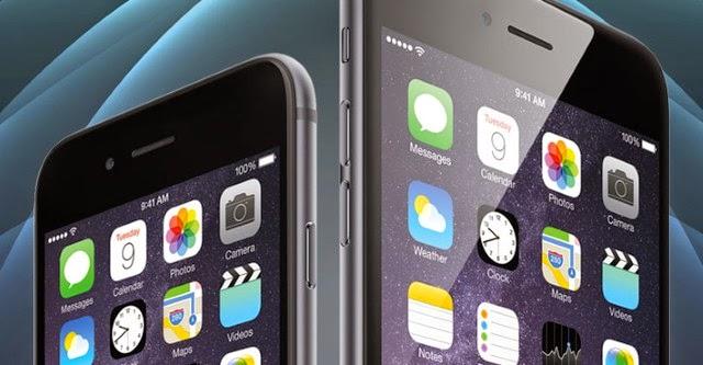 Người dùng Android giảm đam mê iPhone 6 và 6 Plus