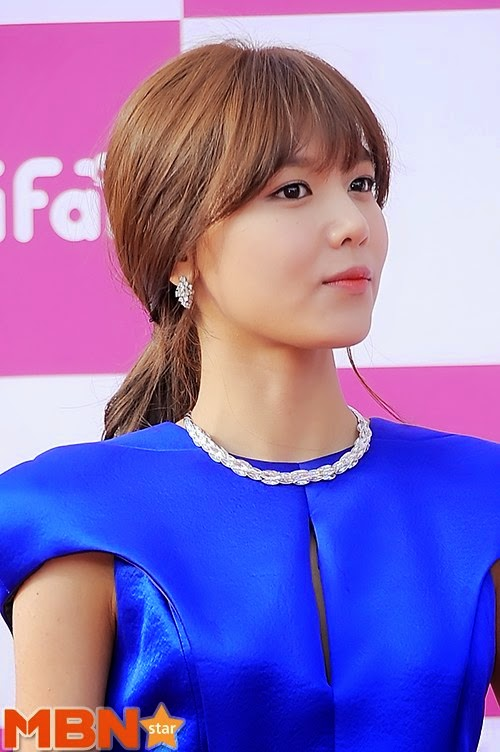Girls' Generation Choi Soo-young - 17th Puchon International Fantastic Film Festival (PiFan 2013) from 18 July to 28 July 2013