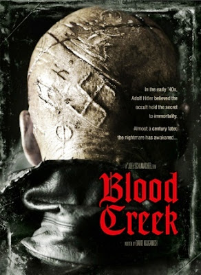 La masacre de Town Creek (Bahia de Sangre)(Blood Creek)(2009).