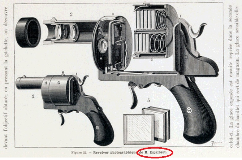 When Was The First Camera Made - about camera