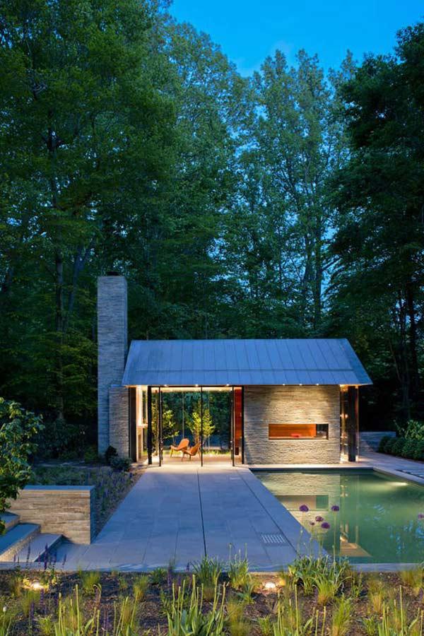 desain rumah modern minimalis mei 2013