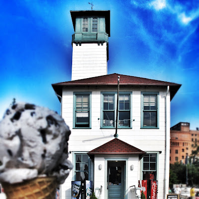 Brooklyn Ice Creamery, Brooklyn, New York