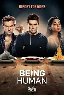 BEING HUMAN (US) TEMPORADA 4 ONLINE