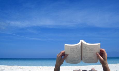 Verano con libros