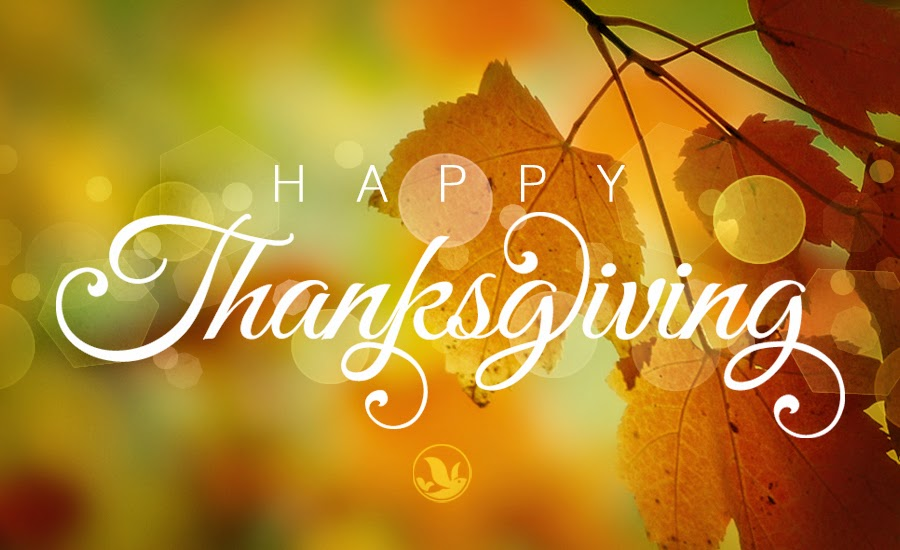 Happy Thanksgiving from Campaigner Email Marketing!