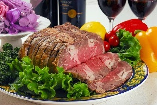 manfaat daging, khasiat daging, kandungan daging bagi kesehatan