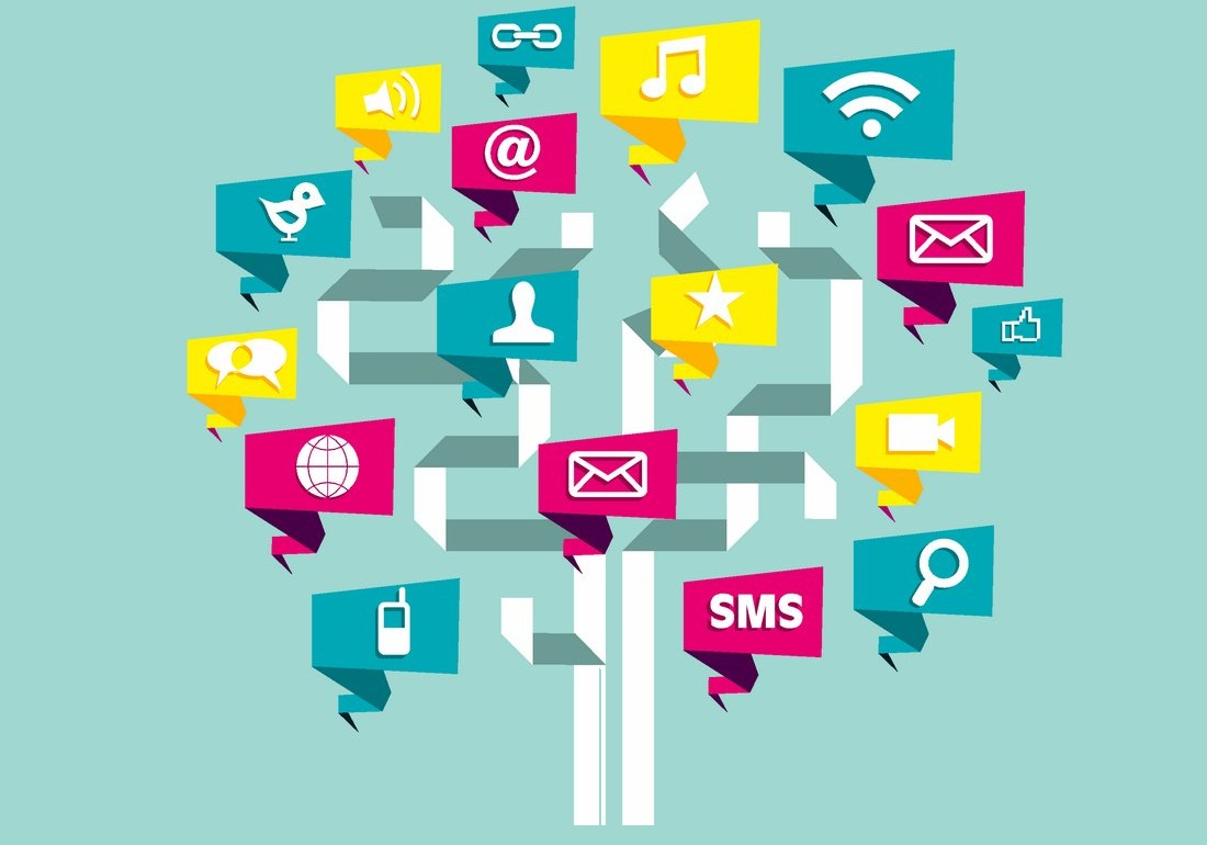 Social Media: Going Beyond Online Company Presence