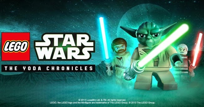 LEGO Star Wars Microfighters APKs | Android APK