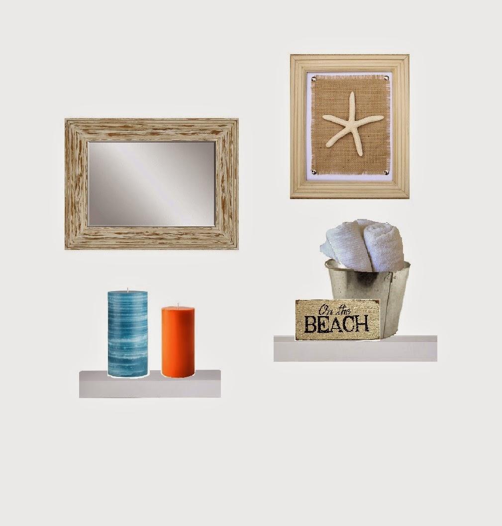 how to decorate like a beach house