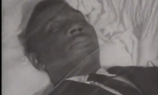 Medgar Evers Exhumed Body Pictures