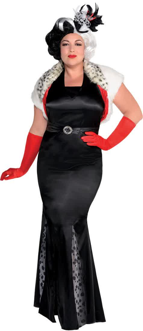 affordable plus size halloween costume ideas