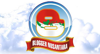 Blogger Nusantara member