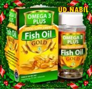 fish oil gold omega plus