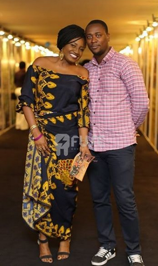 OAP Omalicha got engaged