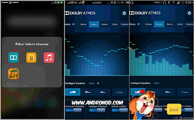 Dolby Atmos for Android All Devices Xiaomi