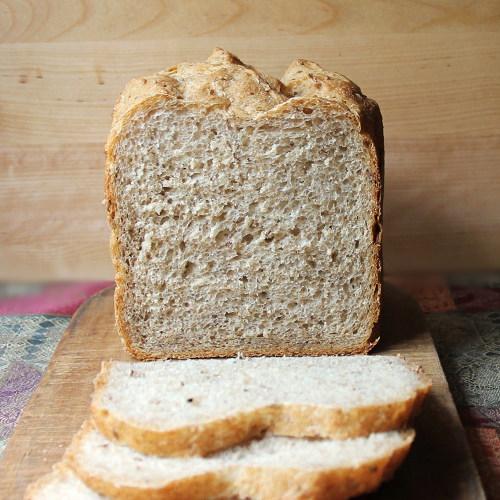 rye bread machine