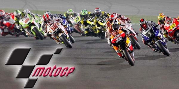 Jadwal Lengkap Pertandingan dan kualifikasi balapan MotoGP 2012 terbaru