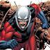 Marvel já liberou a produção do filme Homem-Formiga?