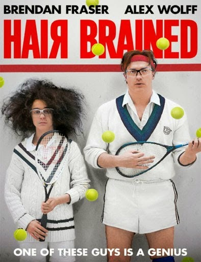 Ver HairBrained (2013) Online