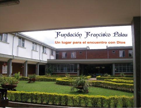 Fundación Francisco Palau